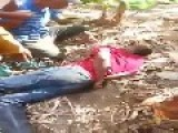 Haitian Accused Of Stealing Plantains Is Beaten By Angry Dominicans. VERTICAL VIDEO WARNING