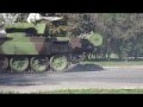 Heavy Metal Tank !!! M84