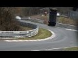 Horror Crash Nordschleife