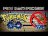 HOW I PLAY POKEMON GO = REPOST