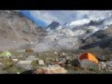 Huge Avalanche In Northern India