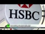 HSBC Closes Accounts For Vatican And Diplomats