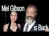 Hollywood Is Pissed At Mel Gibson's New Movie