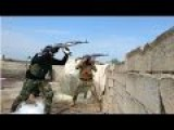 Heavy Clashes Continue Between Iraqi Troops And IS In The Battle For Tikrit