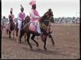 Horse Race In Pakistan