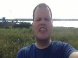 Hot And Humid Weather Hitting Sydney Nova Scotia On July 30, 2014