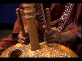 Have You Ever Heard Of The Kora Harp ?