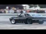 How To Do A Camaro Proper Smoke Show