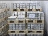 HOW MUCH SILVER BULLION EXISTS ON EARTH?