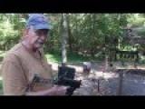 How NOT To Shoot A Machinegun!