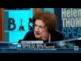 Helen Thomas Says Jews Stole Israel