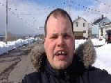 Heavy Rainfall Update For Nova Scotia On Tuesday April 8, 2014