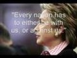 Hillary Clinton: 'Every Nation Must Be With Us Or Against Us'