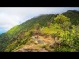Hiking The Moanalua Trail Hike
