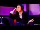 Howard Stern Interviews Sir Paul McCartney 10 08 13