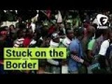 Haitians At The Front Gates