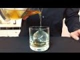 How You Drunkard LiveLeakers Can Make Your Own Clear Ice Cubes