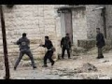 Heavy Clashes As FSA Storm Village Of Babuleen