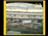 Hezbollah Demolishes Compound Filled With FSA Al Qaeda Terrorists + Killing The Leader