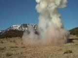 Huge Zombie Explosion!!!