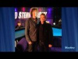 Howard Stern Talks To Rob Lowe 04 09 14