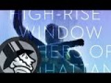 High-Rise-Window Washers Of Manhattan