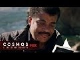 Host Profile: Neil DeGrasse Tyson | COSMOS | FOX BROADCASTING