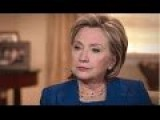 Hillary Clinton: A Lying Compilation
