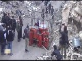 Horrible Propaganda By FSA Putting Children Wearing Orange Clothing Inside Cage In Protest