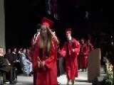 How Not To Celebrate Graduation