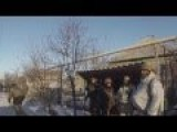 History Of Conflict - Exiting Debaltseve