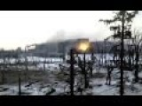 Heavy Fighting As Battle For Donetsk Airport Rages On 2:50