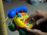 How To Make A Baby Phone Toy Say Curse Words