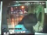 Harbin Murder Suspect Arrested
