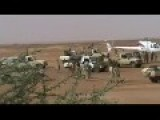 Islamist Video Allegedly Shows Helicopters Arriving To Take Spanish And Italian Hostages From Mali, Probably After Ransom Paid
