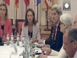 Iran Nuclear Talks In 'last Gasp Stage' Before Historic Deal
