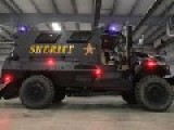 Introducing The Law Enforcement MRAP