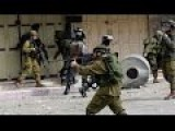 Israel Palestine Conflict Special Forces Attacked 30 July 2014 RAW