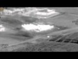 Iraqi Air Force Neutralizing ISIS-camp