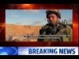 Israel Palestine Conflict: IDF Soldiers Uncover Tunnel