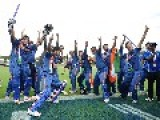 India Start In Style, Beat Pakistan In Under-19 World Cup