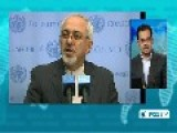 Iran FM Zarif Speech After Talks With FMs Of UNSC Permanent Members