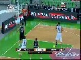 Incredible Last Seconds Score - Basketball