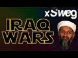 Iraq Wars Star Wars Parody
