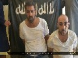 IS In Aleppo Catches Two National Defence Soldiers S.A.A