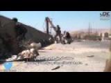 Intense Firefights In Harasta Including Sniper Close-Call SAA POV