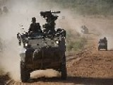 Irish Soldiers Involved In Ongoing Golan Operation As Firefight Breaks Out