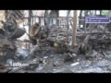 Ilovajsk After Reflection Attack Kiev Troops