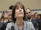IRS Head Confirms Investigators Have Found Backup Tapes In Lerner Probe