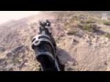 Incredible: GoPro Footage Of Israeli Lavie Brigade